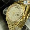 Hàng về Đồng Hồ đeo tay Rolex Thương hiệu Đẳng Cấp Phong cách doanh nhân