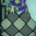 Linh Handmade : Túi xách LEN
