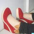 Giày cao gót nhiều mẫu cực đáng yêu cho bạn gái tại 123Yeah
