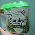 Chuyên bán sỉ và lẻ sữa nhập Abbott Sinmilac và enfamil các loại Có giấy tờ Chứng Minh