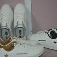 3 mẫu giày nam Converse cổ cao,cổ thấp dáng đẹp,giá khuyến mãi