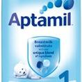 Sữa Aptamil UK