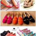 Giày xinh kiểu dáng mới, giá ưu đãi