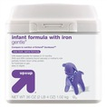 SữA UP UP Infant fomuala with iron gentle 1.02KG 0 12M