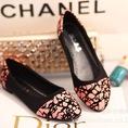 Shop Cánh Cụt giới thiệu các mẫu giày bệt, rất êm chân, đều là hàng mới về, có sẵn
