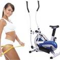 Máy tập xe đạp giá rẻ, Máy tập toàn thân cadio twister, Máy tập đa năng total gym, Xe đạp tập thể dục tổng hợp