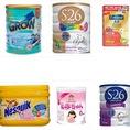 ShopmeBill: Chuyên cung cấp sỉ và lẻ sản phẩm ngoại nhập dành cho bé và mẹ: Sửa, bỉm, đồ chơi....