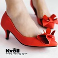 Giày nữ hiệu Kvoll Hàn Quốc nhiều mẫu đẹp.