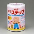 Sữa Meiji xách tay của nhật