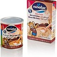 Bột Dinh dưỡng Ninolac các hương vị, Mua 1 Tặng 1