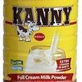Sữa bột năng lượng cao Kanny tặng quà rất Hot