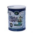 Sữa cho bé METACARE 1 và 3 Tối ưu cho trẻ từ 1 3 tuổi và 4 9 tuổi