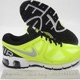 Bán giày Nike chính hãng Nike Max Run Lite 4 giày chạy bộ thời trang 2014