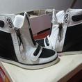 BANANA HOUSE S: TOPIC 2 Giày Wedge Sneaker, giày thể thao, giày có lót tăng chiều cao HÀNG CAO CẤP