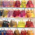 Túi xách nam nữ Hermes SF giá rẻ nhất tại Hà Nội, da thật 100%, 1 đổi 1 trong 3 ngày LH 0944966766