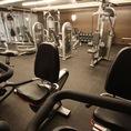 Active Lifestyle Cung cấp thiết bị Gym, thể hình, máy chạy bộ chuyên nghiệp