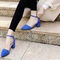 3fashion Giày oxford, búp bê nữ trẻ trung , giày bata, giày vải bố năng động cho các bạn gái