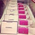 Topic5: Túi xách Chanel super, siêu cấp