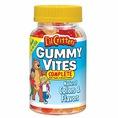 Kẹo Dẻo Bổ Sung Vitamin Cho Bé Gummy Vites Multi Vitamin Mineral nhập từ Mỹ
