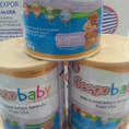Sữa Geego Grow và Geego Baby nhập khẩu từ Mỹ giá rẻ cho ba mẹ