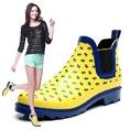 Giày nhựa đi mưa cho các bạn nữ gìay order