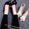 Chuyên bán buôn, bán lẻ các mẫu giầy bệt, guốc cao thời trang HOT HIT 2013