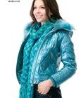 Topic 75: áo phao lông vũ cao cấp ấm áp trong mùa đông 2012