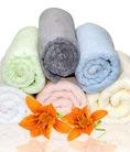 Bán khăn mặt, khăn tắm, khăn quấn tóc, đồ sơ sinh em bé, áo váy cho bé yêu, giá rẻ nhất Hà Nội, chuyển hàng miễn phí...