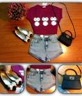 TiGi s Boutique: Hàng tháng 5 mới về rất nhiều mẫu váy áo xinh yêu cho các nàng tha hồ lựa chọn :3