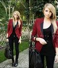 TOPIC 8: HÀNG VỀ HÀNG TUẦN....fix 30k/1sp....đủ màu đủ size....xu hướng blazer 2013