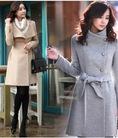 Latosshop: Thời trang áo khoát Thu Đông, nhiều mẫu mới lạ
