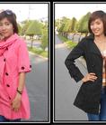 Áo khoác, áo Măng tô nữ từ Singapore cực chất giá thật từ 90 250k
