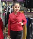 Hàng áo khoác giá siêu rẻ bán buôn