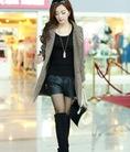 Áo khoác Hàn Quốc, khoác dạ, kaki, len, hàng có sẵn, chất cực đẹp và giá cả phải chăng