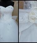 Váy cưới đẹp thanh lý lớn nhé