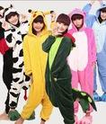 Pijama animales Món quà cực kì ý nghĩa và tinh tế dành cho phái đẹp mùa Noel này