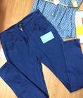 Jeans big size nữ từ cỡ 30 đến 36 ,quần skinny jean big size