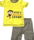 Đồ bộ VNXK hàng hiệu cho con trai yêu năng động mỗi ngày tại Tinker Bell Kids