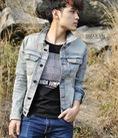 Toppic 6 : Áo khoác Jean mới về hot nhất năm tại Đà Nẵng shop SMax