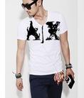 THẾ GIỚI ÁO PHÔNG nam,bán buôn bán lẻ đủ loại áo phông trơn cổ tim,cổ tròn,áo phông hình,áo phông có cổ,..mẫu mã đa dạng