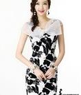 Phong cách thời trang với Váy tiệc cao cấp Hanyari nhập khẩu Hàn Quốc