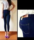 VNXK Tregging, Jeans skinny cạp cao F21, MANGO, ZARA, HM, GAP, Moussy, BeBe. Giá chỉ từ 225k 295k