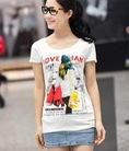 Chuyên bán sỉ và lẻ áo thun thời trang giá rẻ nhất hà nội. Hàng Việt Nam đảm bảo chất lượng