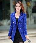 2014 Áo khoác dạ, áo da, áo choàng, áo khoác cách điệu phong cách thu đông mới nhất