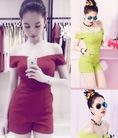 Topic 4: Những mẫu quần áo mặc nhà thời trang nhất 2014 đã có mặt tại Istyle21, chuyên cung cấp SỈ LẺ