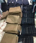 Chuyên quần Jean xuất khẩu