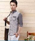 Mto fashion mừng khai trương hàng mới về áo sơ mi 01/10/2014 chất cực đẹp.Free ship trong nội thành Hà Nội