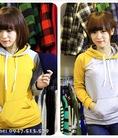Áo hoodie nữ chỉ có tại Fmstyle Đà Nẵng