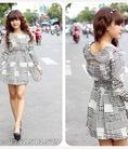 Váy đầm nữ chỉ có tại Fmstyle Đà Nẵng