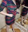 Áo khoác BBR, váy dạ new 100% siêu rẻ, siêu đẹp, dày dặn.